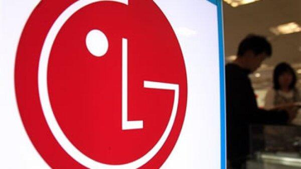 LG Electronics recortó su objetivo de ventas este año en 20%. (Foto: AP)