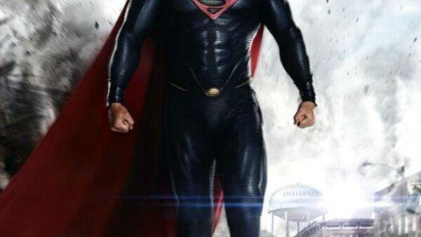 Henry Cavill ganó un estatus de estrella de cine al obtener buenas críticas como el nuevo Superman.