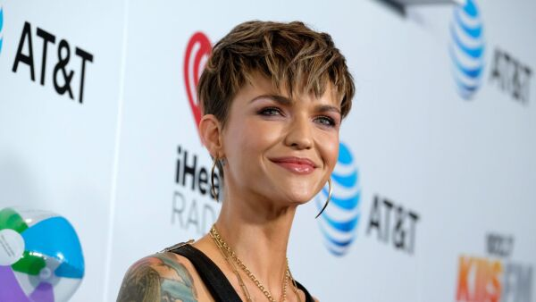 Ruby Rose será Batwoman.