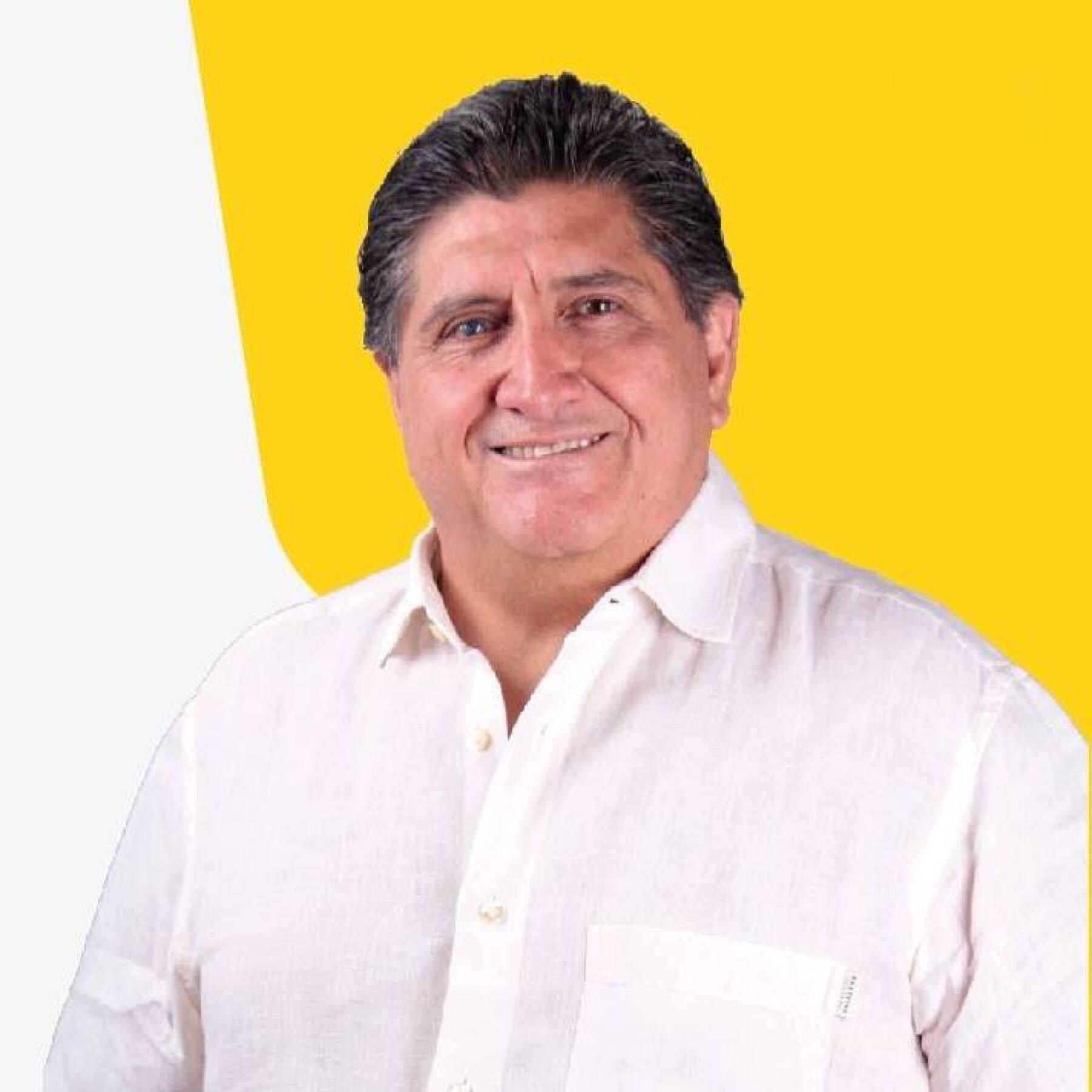 Carlos Manuel Orozco