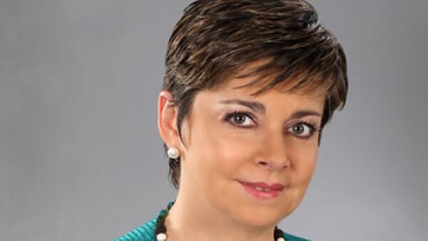 Mónica Flores se ha desempeñado como directora general para México y Centroamérica  de Manpower.  (Foto: Cortesía Manpower)