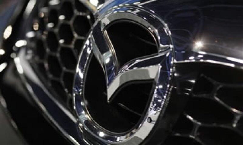 La industria automotriz aún no ha sido notificada de las peticiones de Brasil en el acuerdo automotor con México. (Foto: AP)