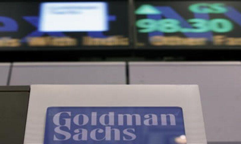 Además de Goldman Sachs, JPMorgan Chase & Co y Morgan Stanley también comparecerán el Senado por este caso.  (Foto: Reuters )