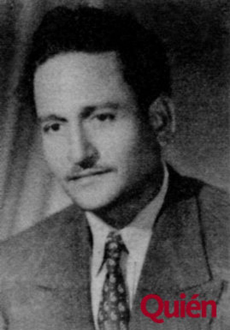 Papá de Andrés Manuel López Obrador