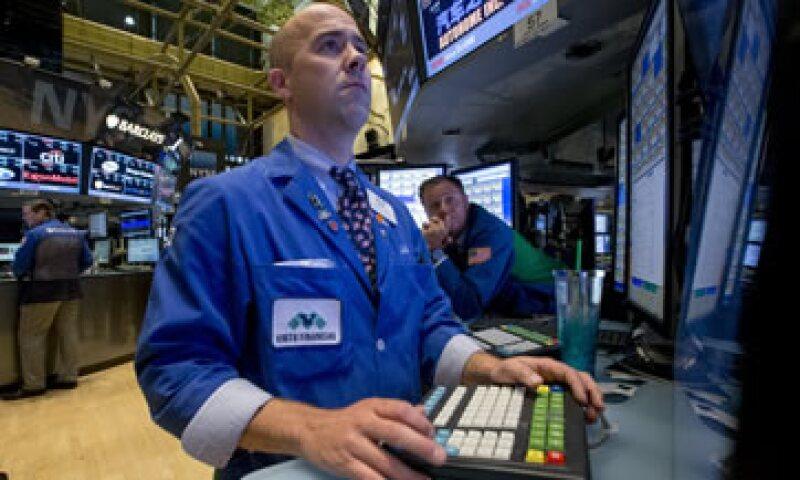 El mercado tuvo una agitada semana en la que China devaluó su moneda. (Foto: Reuters )