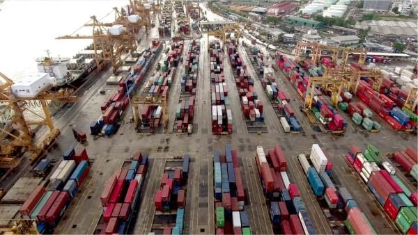 Frente a las amenazas de Trump las exportaciones mexicanas a EU han crecido
