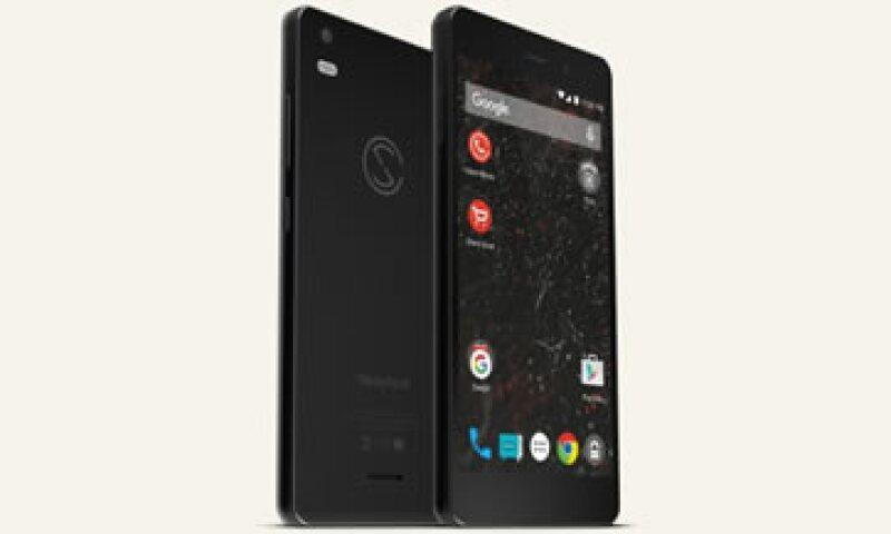 Los Blackphones tienen un software que permite encriptar llamadas. (Foto: Silent Circle)