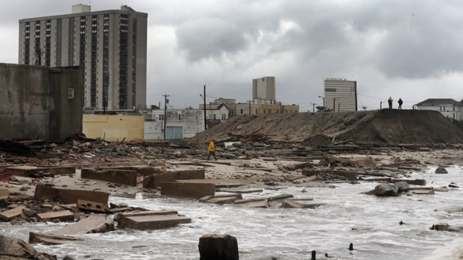 Atlantic City Sandy