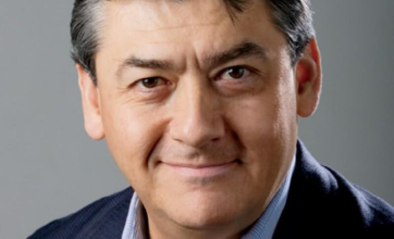 José Antonio Fernández comanda Coca-Cola femsa, la refresquera líder en América Latina. (Foto: Archivo Expansión)