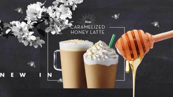 Amantes de Starbucks, les compartimos algunas de las bebidas y platillos nuevos que podrán encontrar.
