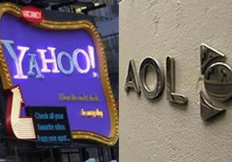 Otras firmas como News Corp han sido mencionadas para comprar acciones de Yahoo en las últimas semanas. (Foto: Especial)