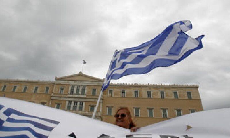 La postura de los ministros se da en momentos en que las huelgas de trabajadores se han incrementado. (Foto: AP)
