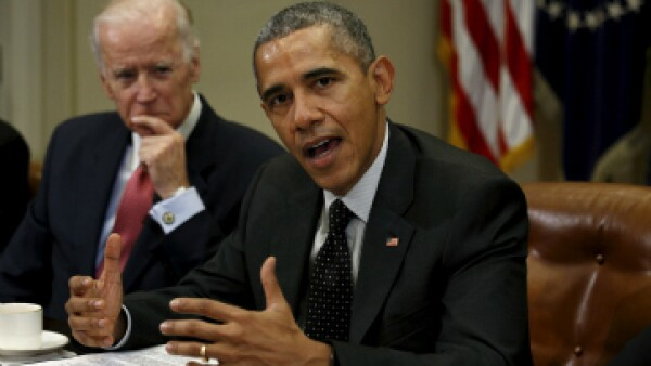 Obama pone el foco en los temas prioritarios para su partido con este presupuesto. (Foto: Reuters)