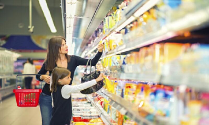 En los 12 meses hasta octubre, los precios al consumidor registraron un aumento de 0.2%. (Foto: iStock by Gettty Images)