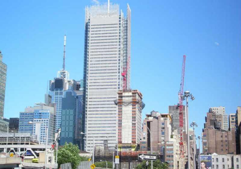 Construcci�n Ny