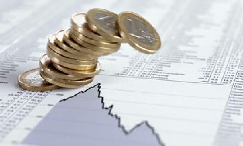 El BCE redujo su tasa de referencia a 0.5% en un intento por alentar la economía del bloque.  (Foto: Getty Images)