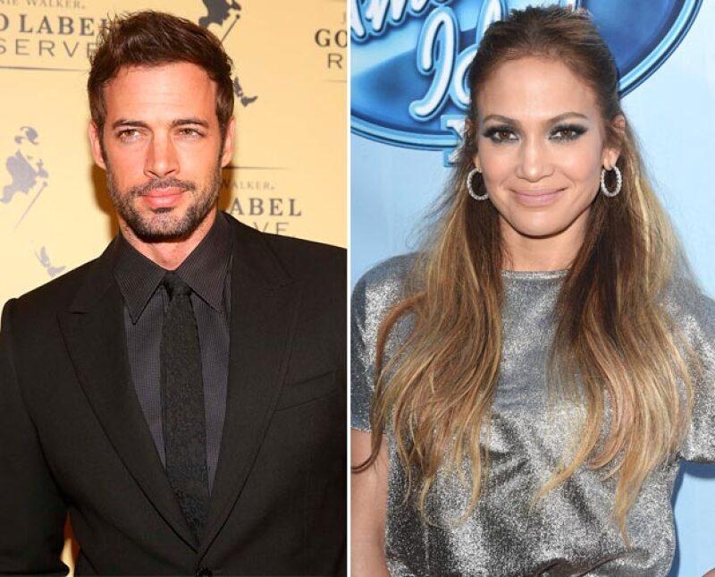 El actor cubano habría iniciado un romance con la diva del Bronx para dar el salto a Hollywood tras separarse de la que ha sido su pareja durante los últimos 11 años.