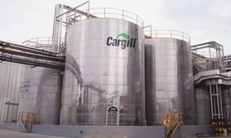 Cargill opera en México desde 1965. (Foto: Tomada de cargill.com.mx )