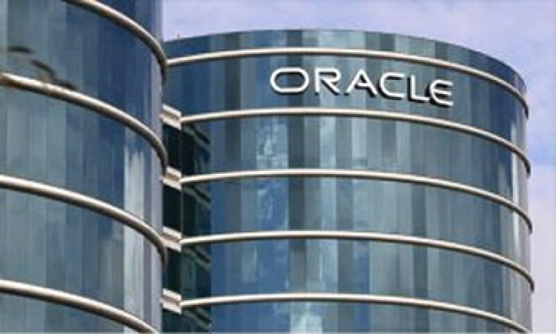 Oracle pagará 1,500 mdd por RightNow, un proveedor de servicios basados en la 'nube'. (Foto: Cortesía Fortune)