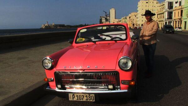 Parece detenida en el tiempo, pero La Habana navega hacia sus 500 años