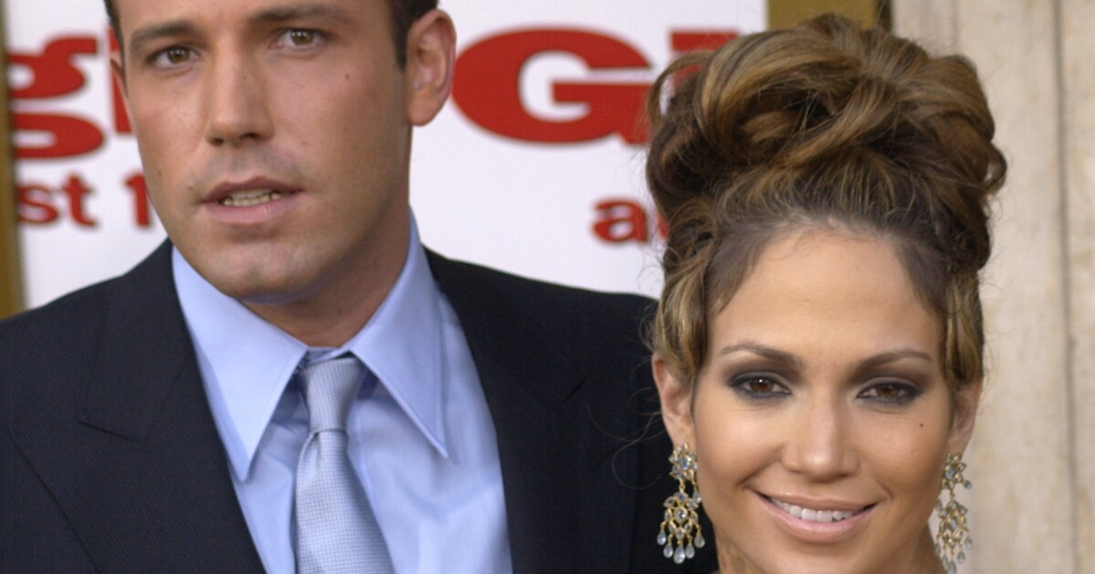 JLo is spending time with Ben Affleck after his breakup with Alex Rodriguez