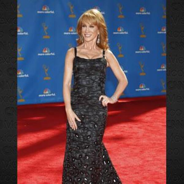 Kathy Griffin Emmy
