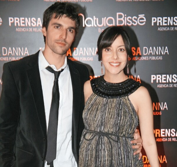 TRAE TORTA. En la novela Niña de mi Corazón, de Pedro Damián, interpretará su primer protagónico.