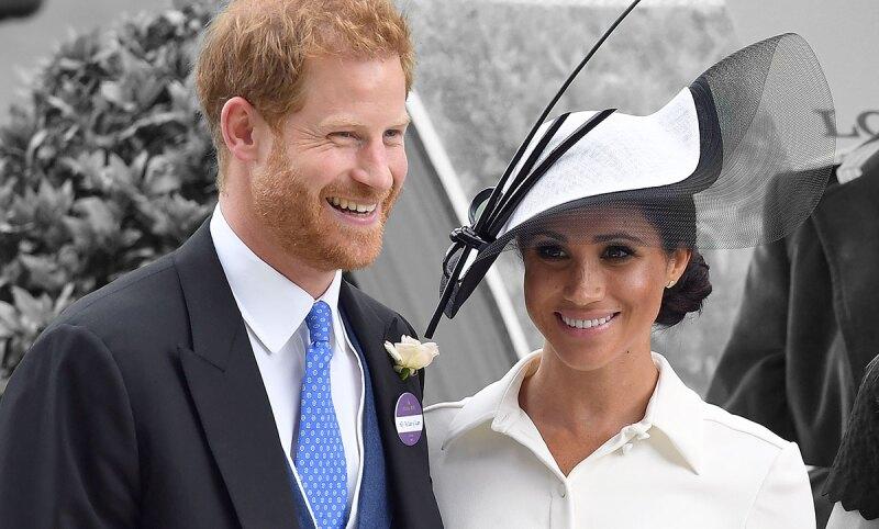 Royal-Baby-Tirulo-Meghan-Markle-Principe-Harry-Embarazo