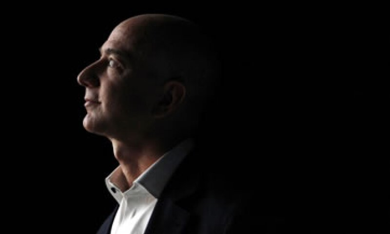 El CEO de Amazon, Jeff Bezos, revelará el misterio este miércoles. (Foto: Getty Images)