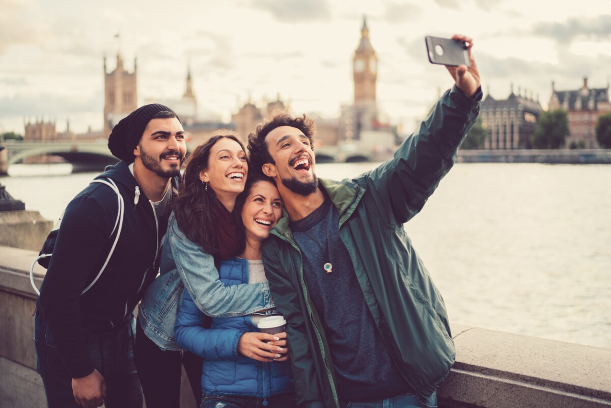 Mercado de cámaras profesionales vs smartphones con cámaras semi profesionales