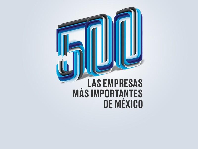 Las 500 - 2017 media