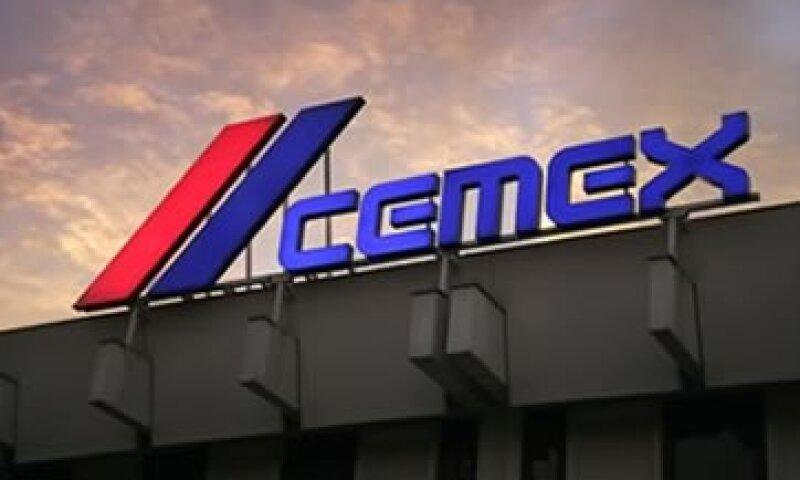 Cemex logró que el 90% de sus acreedores aceptaran su plan de refinanciamiento. (Foto: Cortesía Cemex)
