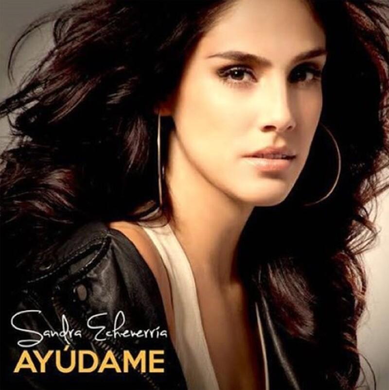 Sandra estrenará su sencillo Ayúdame el primero de agosto.