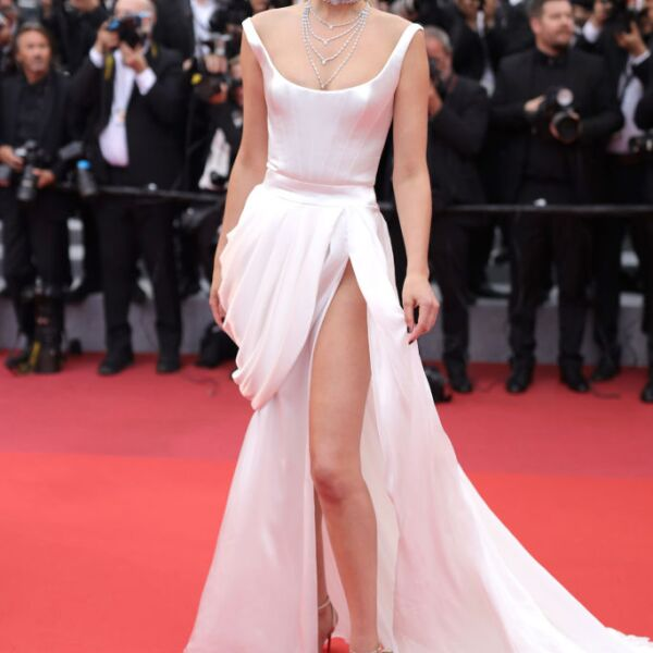 """""""A Hidden Life (Une Vie Cachée)"""" Red Carpet - The 72nd Annual Cannes Film Festival"""