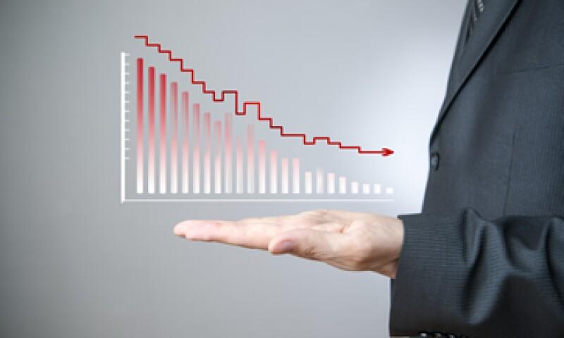 Los especialistas consultados por el Banxico ven una inflación de 2.66% para 2015. (Foto: Shutterstock )