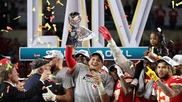 Super Bowl - Kansas City - campeón - lecciones de la NFL
