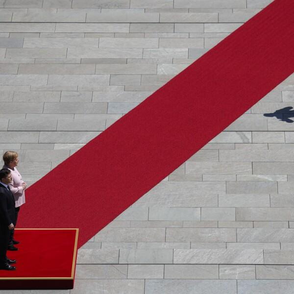 Diplomacia Alemania-Ucrania
