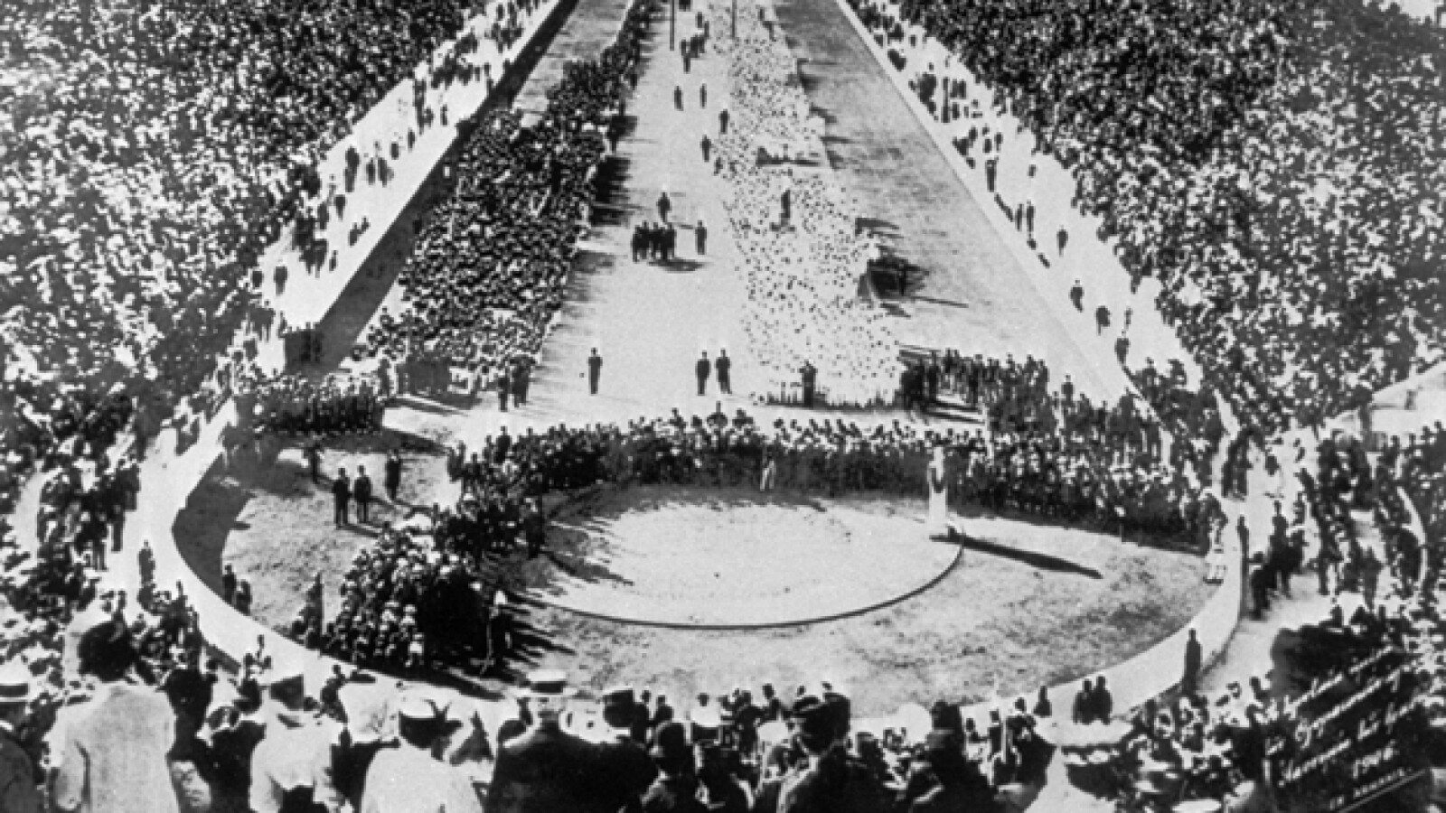 Atenas, juegos, olimpicos 1986