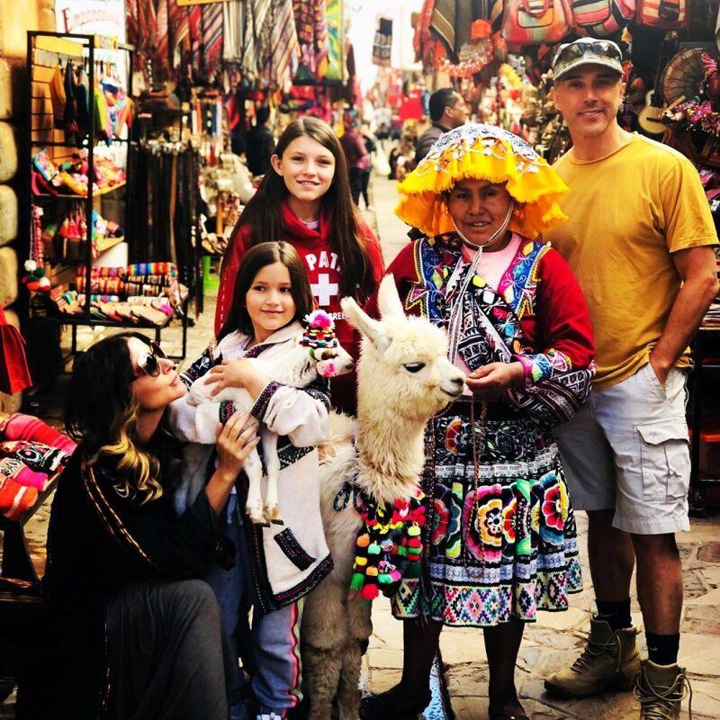 Familia Mayer Camil