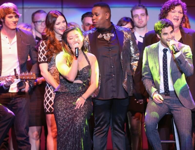 Se esperan más invitados especiales y sorpresas para el esperado episodio de 'Glee'.