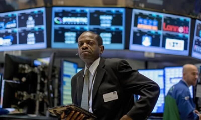 Los índices bursátiles americanos han tenido una fuerte recuperación. (Foto: Reuters )