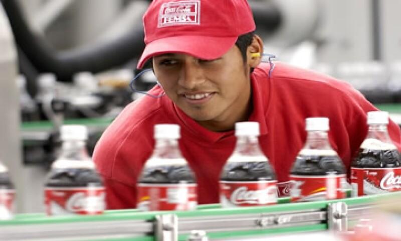 Grupo Queretano es una de las franquicias más antiguas de Coca-Cola en México. (Foto: Cortesía FEMSA)