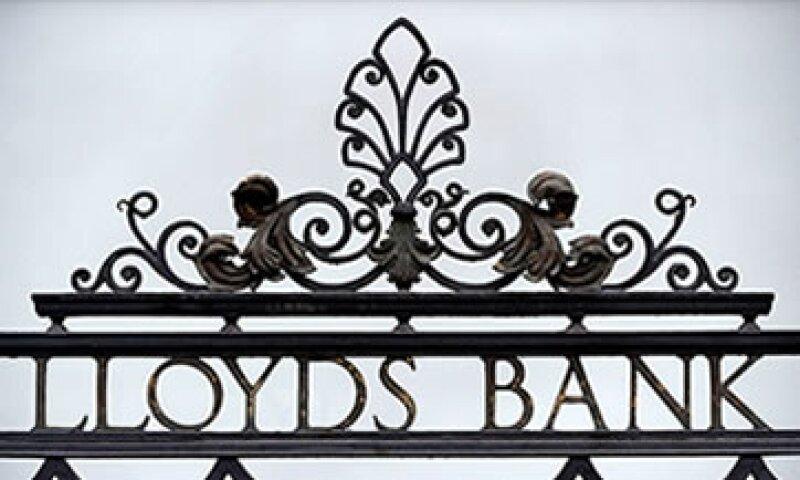El gobierno británico anunció que venderá su participación de 39% en Lloyds. (Foto: Cortesía de CNNMoney)