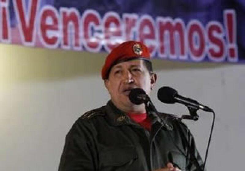 El presidente Hugo Chávez dijo que no hay más medidas monetarias planeadas en el futuro. (Foto: Reuters)