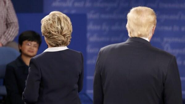 El segundo debate