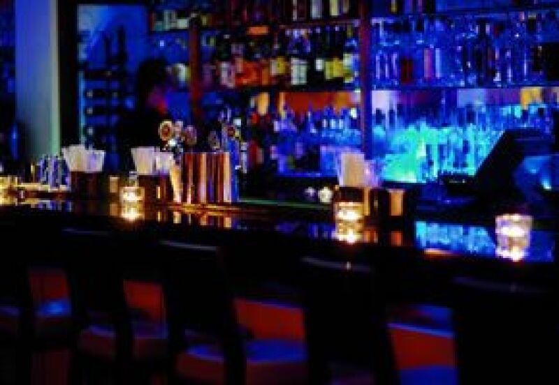 CONCURRIDO. El bar es favorito de irlandeses y turistas por sus cocteles y música en vivo.