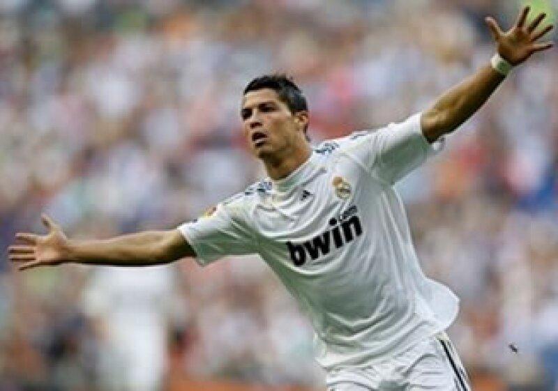 Cristiano Ronaldo es una de las grandes adquisiciones del Real Madrid. (Foto: AP)
