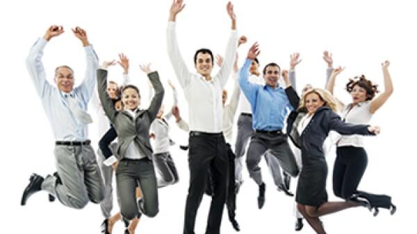 Si se persigue la felicidad, es mucho más fácil llegar al éxito, dice el español Carlos Piera. (Foto: Getty Images)