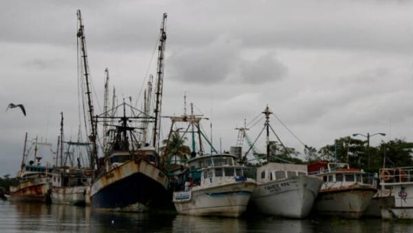 Puerto Frontera