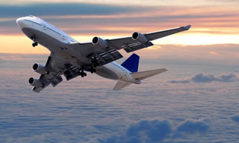 La Suprema Corte asegura que el poder legislativo no estableció un ordenamiento formal para cobrar el impuesto aéreo. (Foto: Thinkstock)